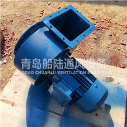 JCL(CLQ)-40 Marine Centrifugal fan