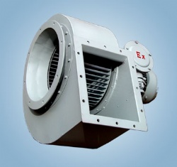 CBL Series Marine explosion-proof Centrifugal blower