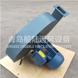 CQ10-J Marine Centrifugal fan
