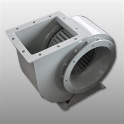 CWL(CXL) Series Marine small size centrifugal blower