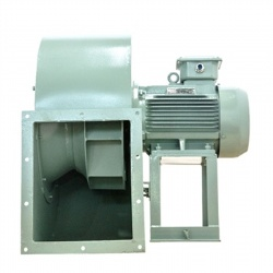 CGDL Series Marine High efficiency low noise centrifugal fan